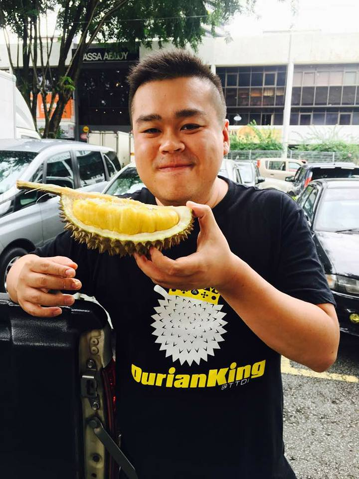M'sians Can Buy Musang King for as Cheap as RM35 per KG This November! - WORLD OF BUZZ 8