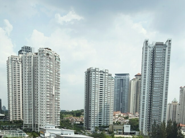 No More Luxury Property Developments Until Malaysia's Property Market Stable - WORLD OF BUZZ