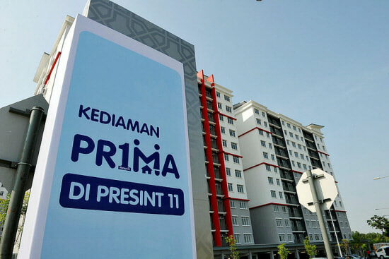Oversupply in M'sia Property Market Forces Govt to Freeze Luxury Developments - WORLD OF BUZZ 1