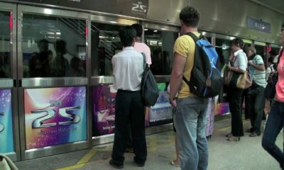 Study Shows That Kuala Lumpur Has One of Worst Public Transport Systems Globally - WORLD OF BUZZ 4