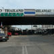 Thailand Set to Charge Malaysian Motorists Entry Fee in 2018 - WORLD OF BUZZ 4