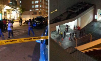 There Was a Bomb Scare at KL Gateway Mall, Here's What Happened - WORLD OF BUZZ 2