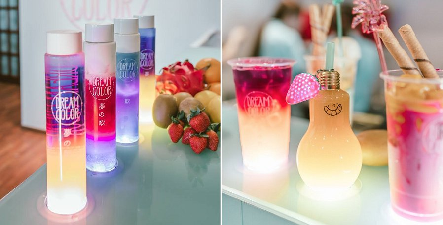 These New Beverages In Town Are Super Colorful, Instagram-worthy And All Natural - WORLD OF BUZZ 11