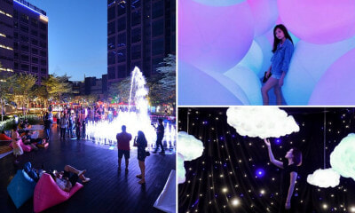 This Arts and Lights Exhibition in PJ is Every Instagrammer's Dream - WORLD OF BUZZ 23