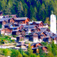 This Beautiful Swiss Village Wants To Offer Your Family Rm300,000 Just To Live There - World Of Buzz