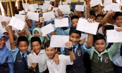 This Year's UPSR Results Will Include Three Non-Academic Components - WORLD OF BUZZ 2