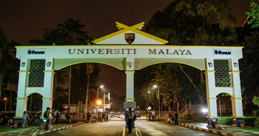 University Malaya Ranked Among Top 10 Best Universities in The World for Engineering - WORLD OF BUZZ 1