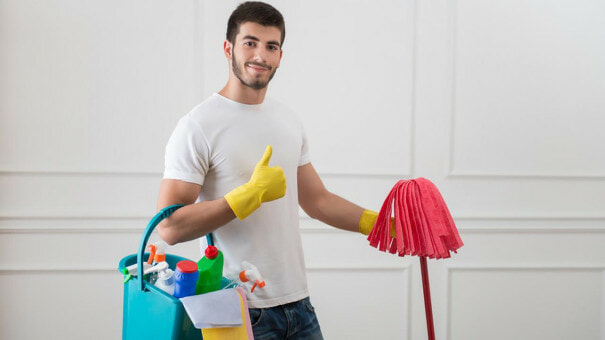 Wife Divorces Husband Because He Won't Allow Her To Do Household Chores - WORLD OF BUZZ 1
