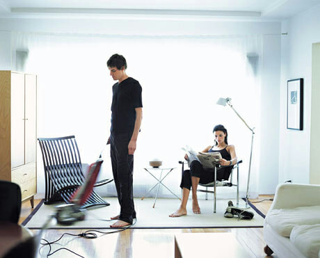 Wife Divorces Husband Because He Won't Allow Her To Do Household Chores - WORLD OF BUZZ 3