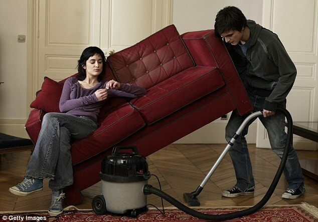 Wife Divorces Husband Because He Won't Allow Her To Do Household Chores - WORLD OF BUZZ