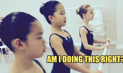 X Things Only Malaysians Who Grew Up Taking Ballet Classes Understand - WORLD OF BUZZ 15