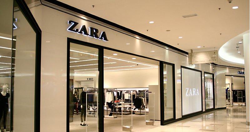 Zara Shoppers Find Secret Message by Unpaid Workers Hidden in Garment's Pockets - WORLD OF BUZZ 6