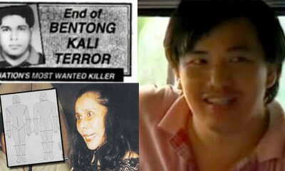 4 Serial Killers Who Horrifyingly Made Their Mark in Malaysian History - WORLD OF BUZZ 13