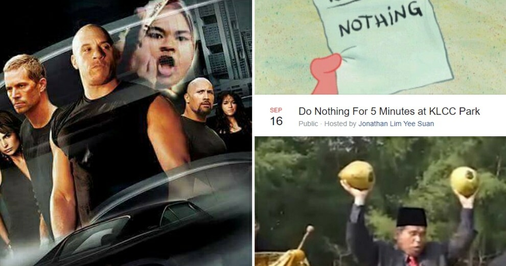 7 Malaysian Memes That Kept Everyone Sane in 2017 - WORLD OF BUZZ
