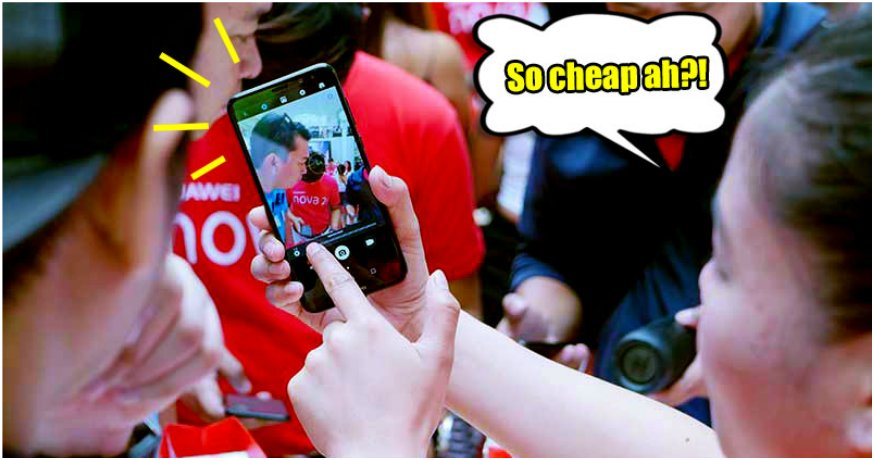 Broke But Need a New Phone? Here's How You Can Get One at Just RM25 a Month! - WORLD OF BUZZ 12