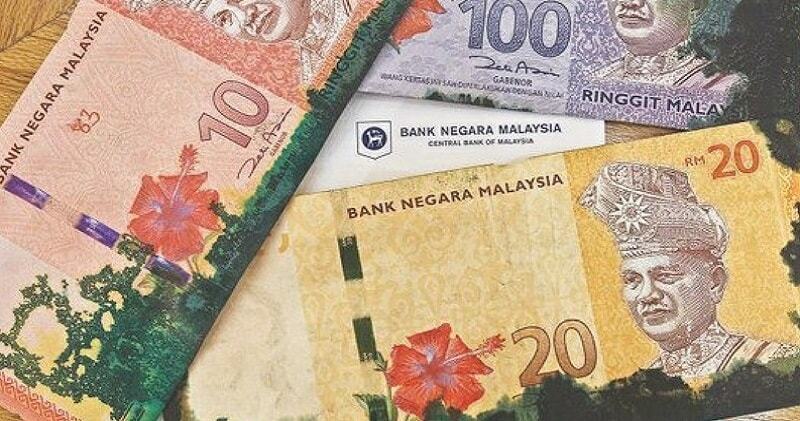 BSN Explains Why Malaysians Should Never Accept Ink-Stained Banknotes - WORLD OF BUZZ 2
