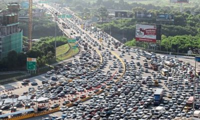 Here's A List Of Roads Around The Klang Valley That Will Be Closed Until 2018 - WORLD OF BUZZ 15