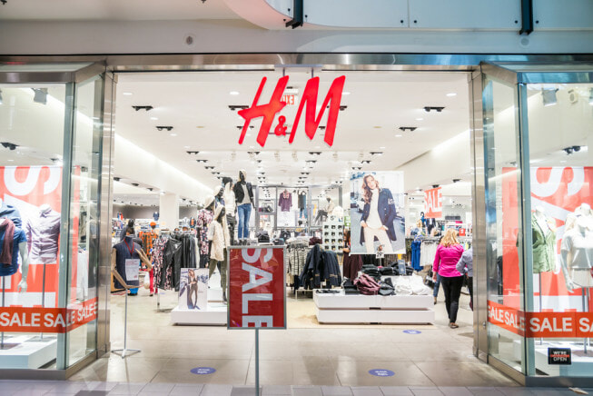 H&M Announces That They Will Be Closing More Physical Stores Due to Declining Sales - WORLD OF BUZZ 1