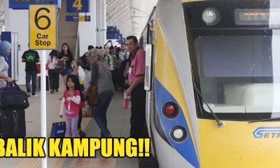 KTMB Announces ETS Tickets for CNY to be Sold Starting Dec 30 - WORLD OF BUZZ 4