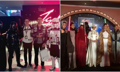 Malaysians Can Experience Incredible Star Wars Themed Event in TGV Till 31 December - WORLD OF BUZZ