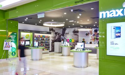 Maxis Just Gave Its Users An Additional 10GB For All Postpaid Plans! - WORLD OF BUZZ 4