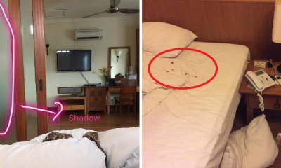 M'sian Girl Shares Horrifying Ordeal of Attempted Rape by Langkawi Resort Staff - WORLD OF BUZZ 6