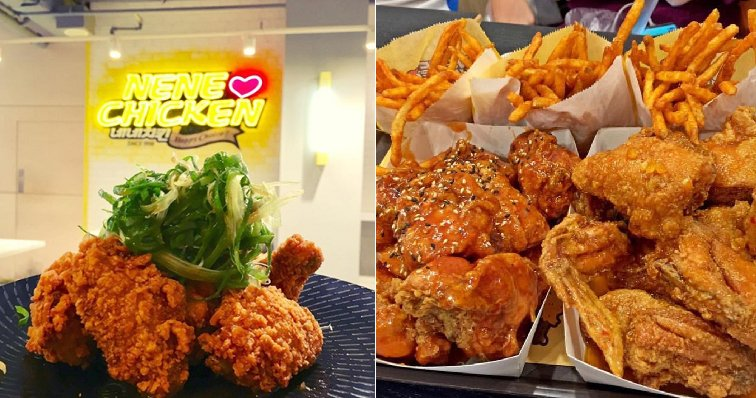 M'sians Can Eat This New Popular Korean Fried Chicken In Genting Highlands In 2018! - World Of Buzz 9