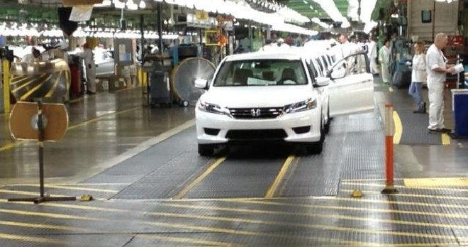 Over 49,000 Honda Accord and Odyssey Recalled in Malaysia, Here's Why - WORLD OF BUZZ 3