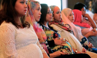 Pregnant M'sians Can Sue Bosses Who Don't Approve 90 Days Maternity Leave - WORLD OF BUZZ 3