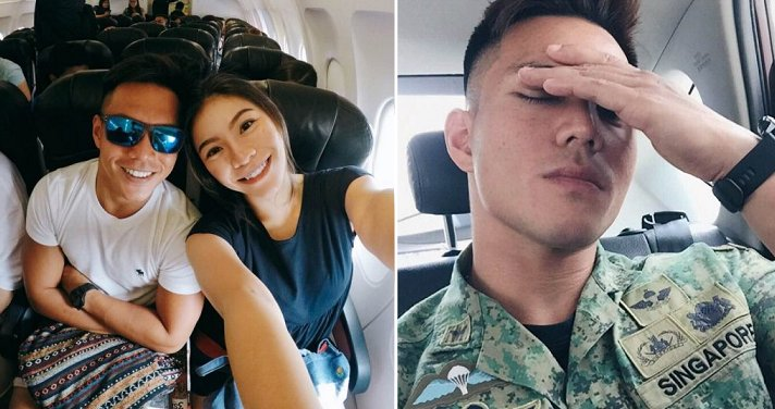 Singaporean Man 5-Timed A Girl With 3 Other Women And 1 Man - WORLD OF BUZZ