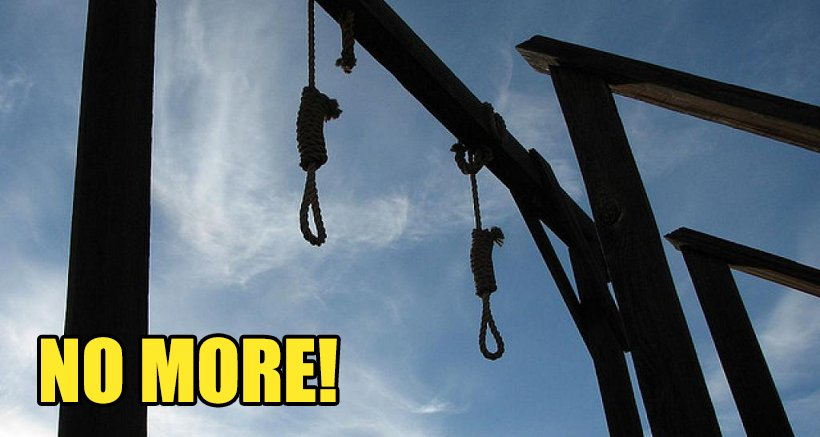 The Malaysian Parliament Has Removed The Mandatory Death Penalty For Drug Offenders - World Of Buzz 2