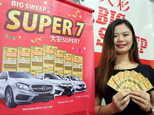 These 7 Lucky Malaysians Just Became Instant Millionaires Overnight! - WORLD OF BUZZ