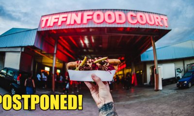 Tiffin Food Court Has Been Postponed - WORLD OF BUZZ 5