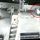 Video of Brave Workers' Epic Fight to Foil Robbery Attempt at Muar Petrol Station Goes Viral - WORLD OF BUZZ