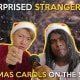 We Surprised Strangers with Christmas Carols on the Streets - WORLD OF BUZZ