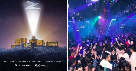 Zouk Genting Highlands Will Be Opening Its Doors to Clubbers in 2018! - WORLD OF BUZZ 2