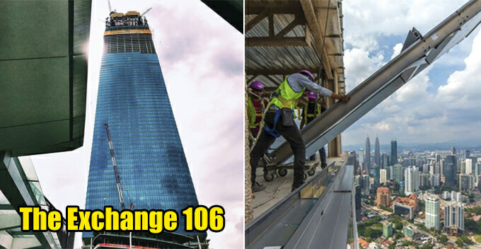 7 Amazing Facts that You Should Know About the New Tallest Building in M'sia - WORLD OF BUZZ