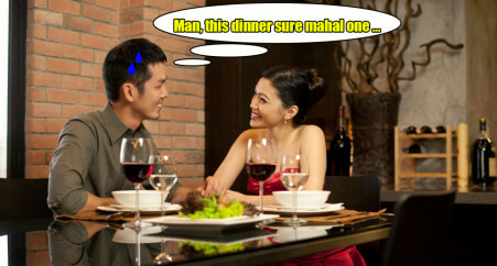 8 Fun Ways to Celebrate Valentine's Day and Not End Up Broke - WORLD OF BUZZ