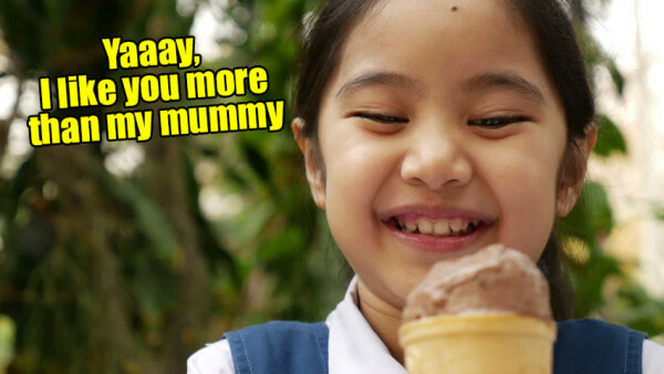 8 Things Every Malaysian Who Has Taken Care of Kids Before Will Understand - WORLD OF BUZZ 2