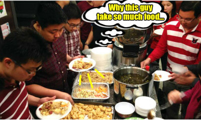 9 Unspoken Rules of CNY Gatherings All Malaysians Should Know About - WORLD OF BUZZ 13