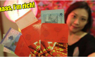 A Malaysian's Guide to CNY 'Ang Pows' and How Much They Should Be Giving - WORLD OF BUZZ 5