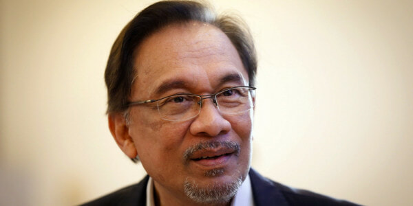Anwar Ibrahim Will Be Released from Prison Early on 8th June 2018 - WORLD OF BUZZ 1