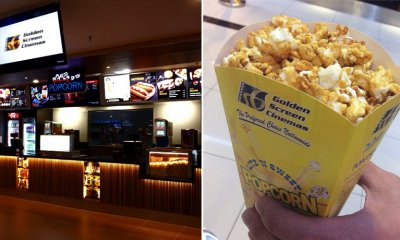 GSC is Giving Out 10,000 FREE Popcorn Nationwide on January 19 For World Popcorn Day! - WORLD OF BUZZ
