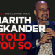 Harith Iskander Now Has His Own Netflix Comedy Special Coming Out Next Weekend! - WORLD OF BUZZ 6
