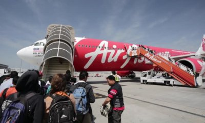 Here's How M'sians Can Avoid Paying For AirAsia's Ticket Processing Fees - WORLD OF BUZZ 5