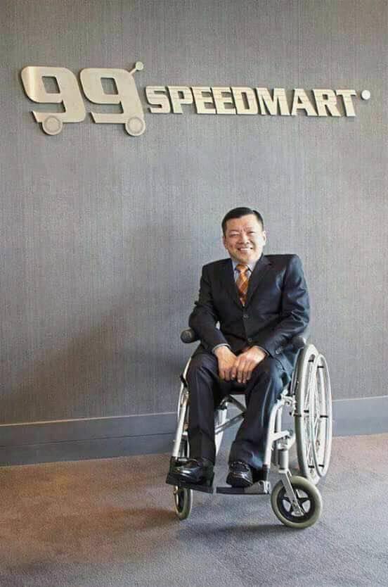 Inspiring Story of 99 Speedmart's F - WORLD OF BUZZ