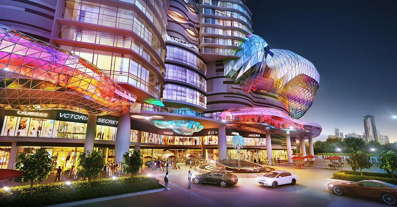 Malaysia's Largest Indoor Theme Park Featuring AR/VR Games to Open in Q3 2018! - WORLD OF BUZZ
