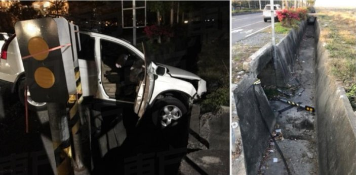Mother Shares Importance of Car Seats After Getting Into Accident with Baby Daughter - WORLD OF BUZZ 4