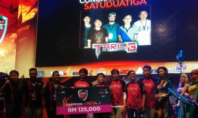 M'sian Gamers Can Win Up to RM300,000 Prize Money at This Competition on Jan 13-14 - WORLD OF BUZZ 4