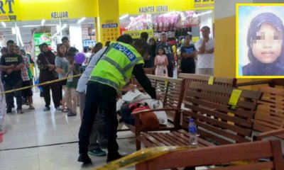M'sian Teen Faints While Job-Hunting at Mall, Sadly Dies After Regaining Consciousness - WORLD OF BUZZ 1